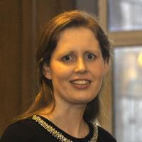 Dr Maria Cahill