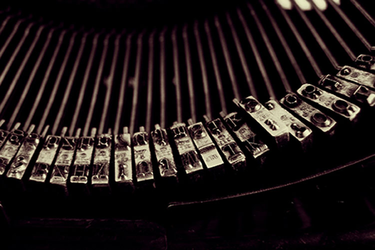 Typewriter_letters