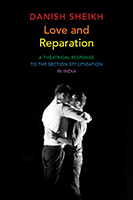 Love and Reparation Book Cover