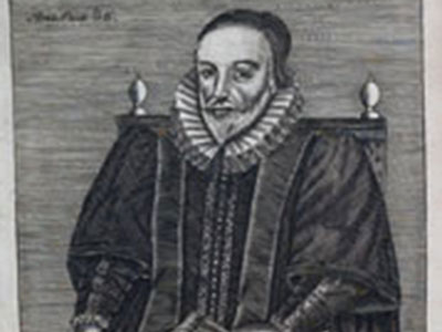 Sir Richard Brownlow, Protonotary of the Court of Common Pleas