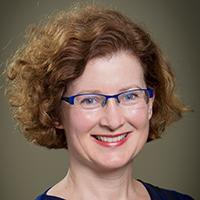 Professor Michelle Foster