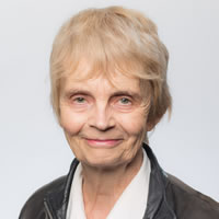 Laureate Professor Emeritus Cheryl Saunders AO