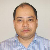 Associate Professor Paul Ali
