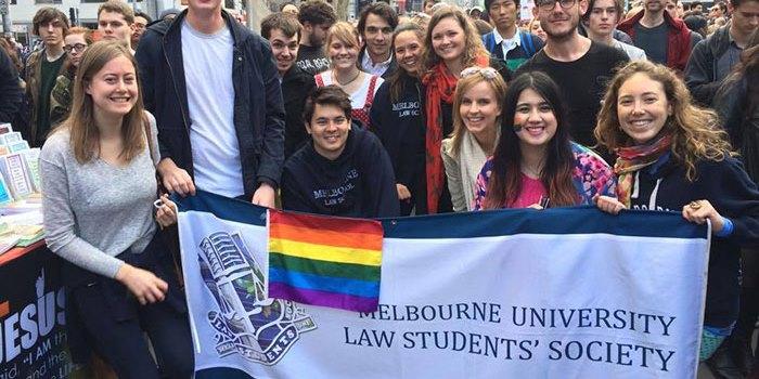 MULSS Queer Representatives
