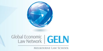 Global Economic Law Network