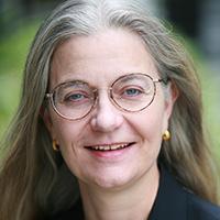 Professor Jane K Winn