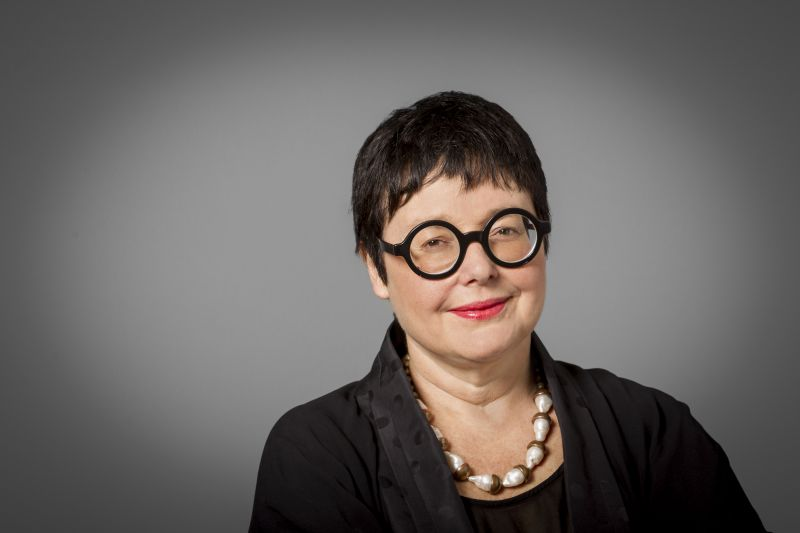 Professor Pip Nicholson, who is the new Dean of the Melbourne Law School.