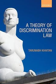 A Theory of Discrimination Law