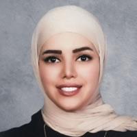 Ms Jumanah Alsairafi