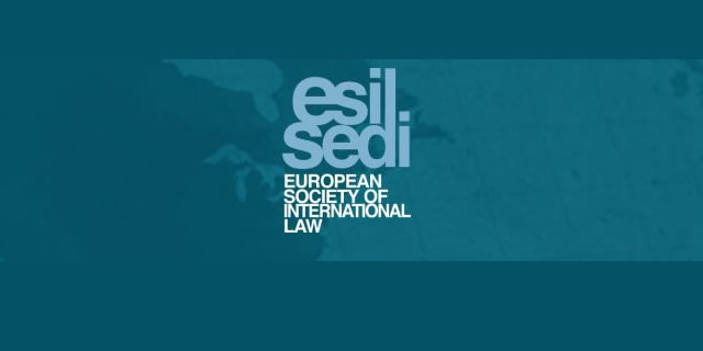 ESIL Annual Conference