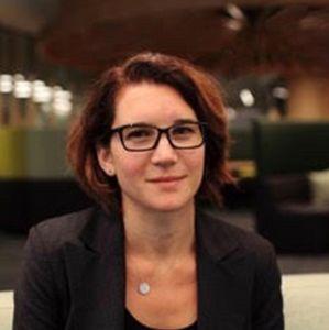 Ingrid Landau