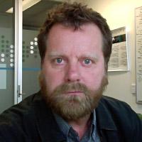 Martin Gibbs
