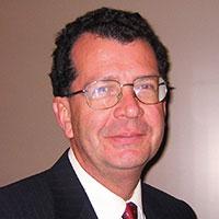 Dr Philip Williams AM