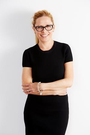 Sarah Fregon