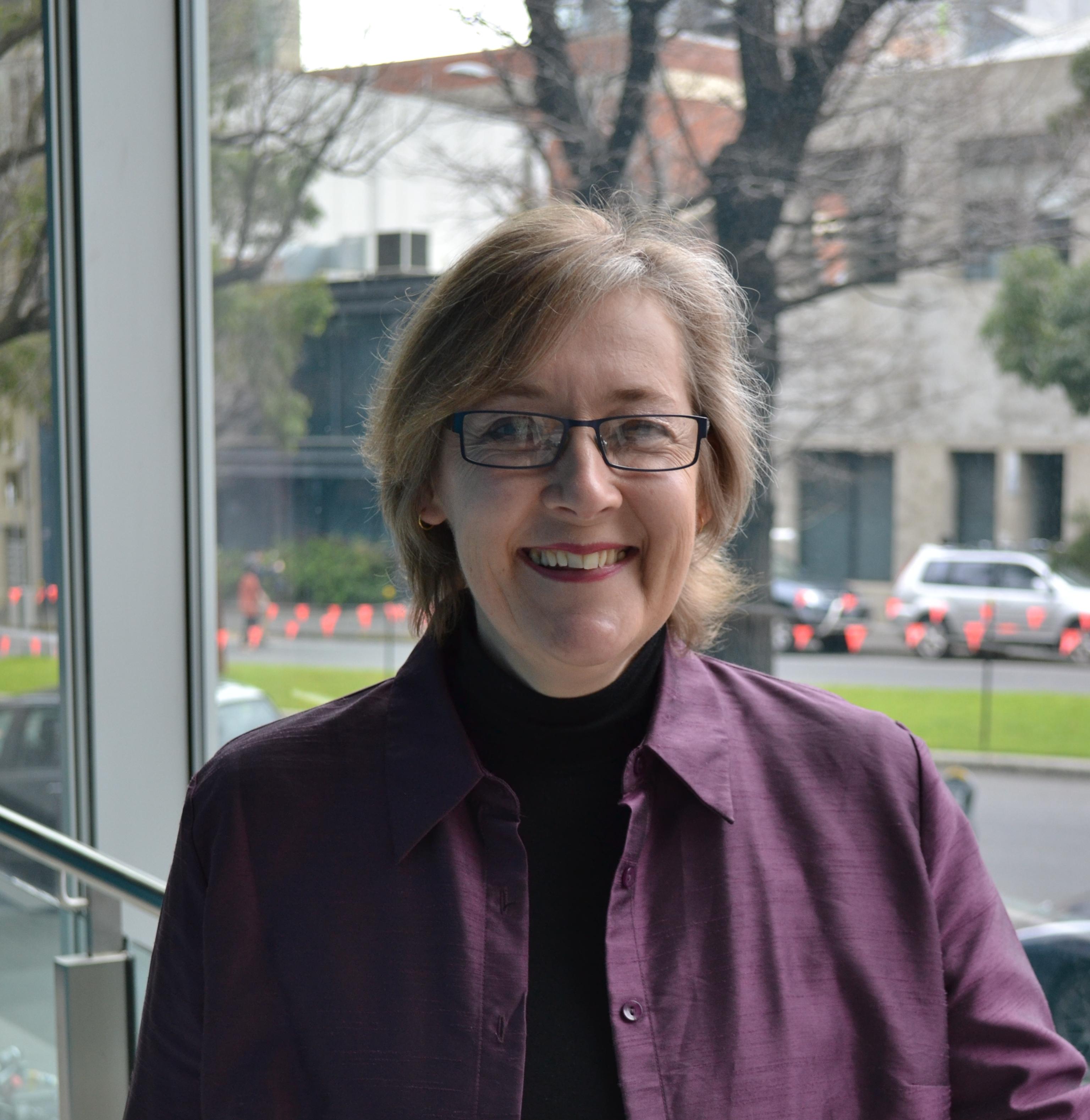 Dr Amanda Whiting