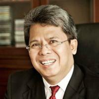 Professor Todung Mulya Lubis