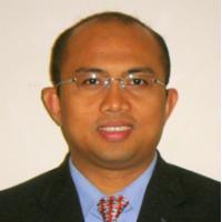 Dr Arskal Salim