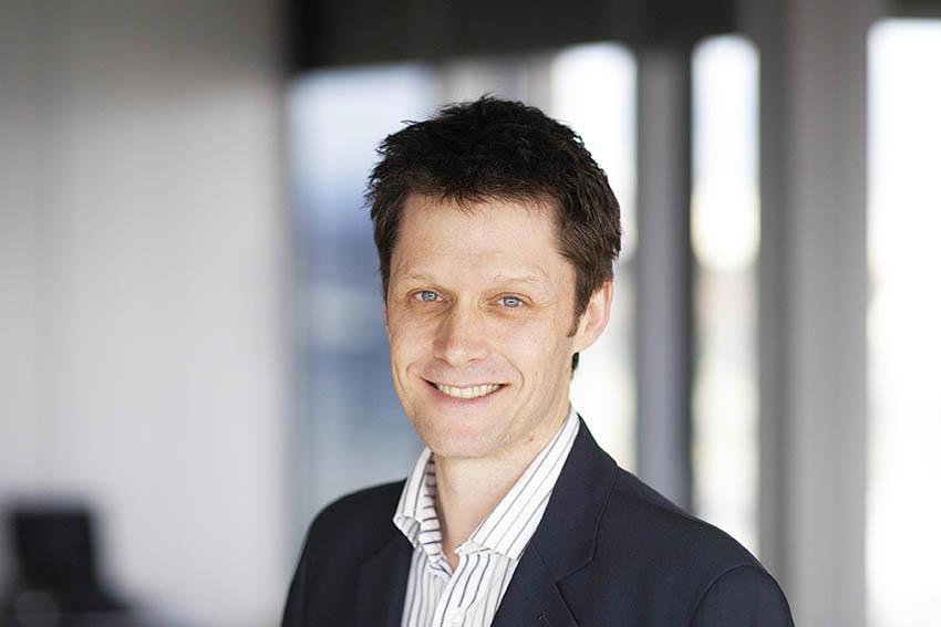 Professor Andrew Kenyon