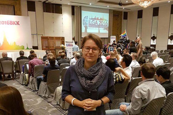 Dr Monika Zalnieriute