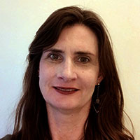 Dr Kathleen Liddell