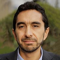 Professor César Rodríguez-Garavito