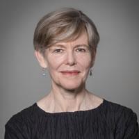 Professor Hilary Charlesworth