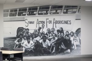 Student Freedom Riders wallpaper install