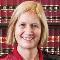 The Hon. Justice Davies