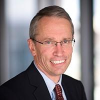 Professor Ian Ramsay