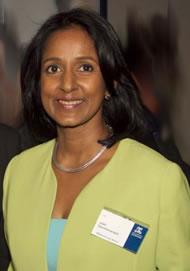 Dr Jothie Saunthararajah Profile Picture