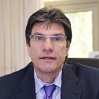 Professor David Caudill