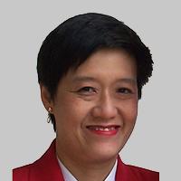 Ms Karin Clark