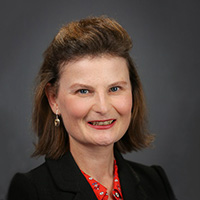 Professor Alison Duxbury