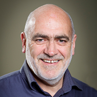 Professor Tim McCormack FAAL