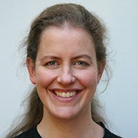 Ms Alice Palmer