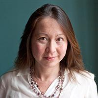 Professor Karen Yeung