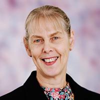 Dr Rhonda Smith