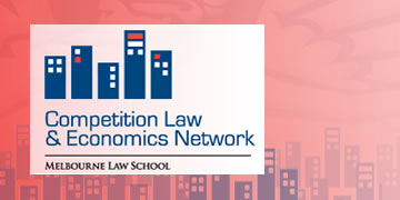 Competition Law and Economics Network