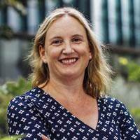 Professor Jacqueline Peel