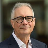 Professor Christoph Antons