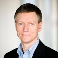 Dr John Waugh