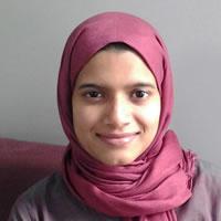 Professor Farrah Ahmed