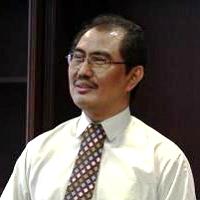 Professor Jimly Asshiddiqie
