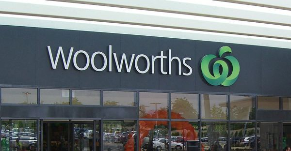 Woolworths - Chadstone Shopping Centre