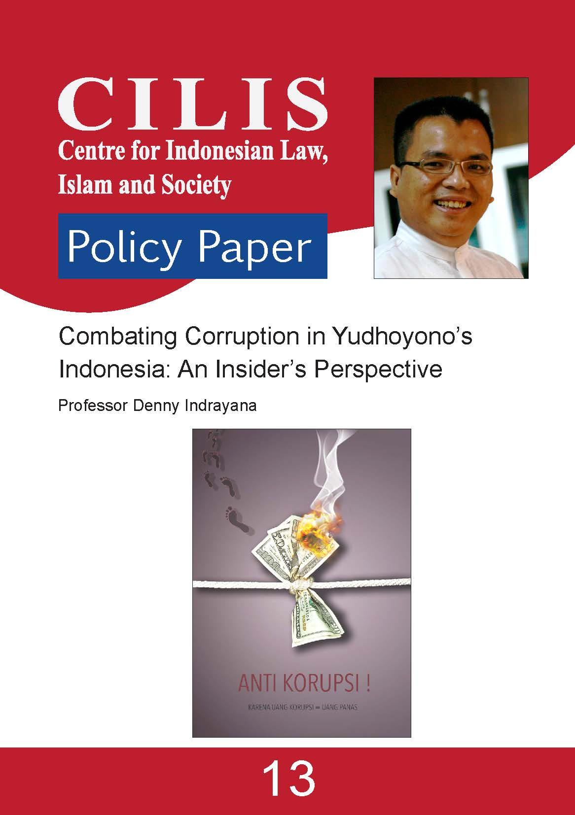 CILIS Policy Paper_Indrayana front cover