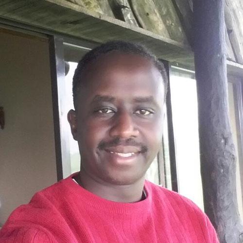 Boniface Kamiti