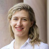 Dr Caitlin Goss