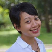 Ms Sanit Kusumaningrum