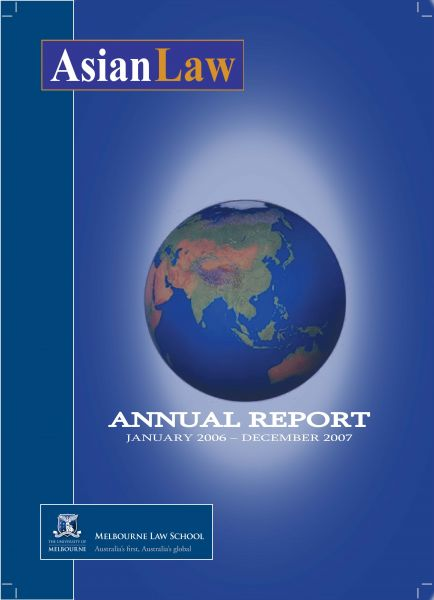 ALC Annual Report 2006-2007
