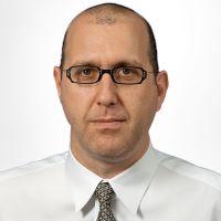 Professor Yariv Brauner
